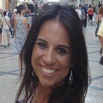 Liliana Domingues - WEF - Hotel Palacio Estoril - Portugal - 2017