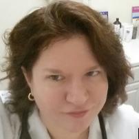 Dr Linda Girgis - Annual - WEF - 2018 - New Delhi - India