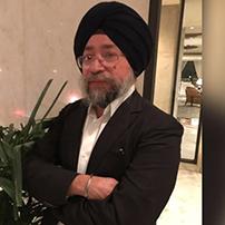 Malvinder Singh Rikhy - WEF - Dwarka - New Delhi - India - 2017