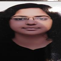 Natasha Bhardwaj - WEF - Dwarka - New Delhi - India - 2017