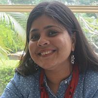 Pallavi Upadhyaya - WEF - Dwarka - New Delhi - India - 2017