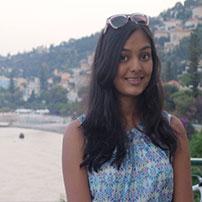 Riya Sinha - WEF - BRITISH - COLUMBIA - CANADA - 2017