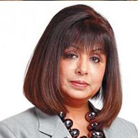 Rita Gangwani - WEF - Dwarka - New Delhi - India - 2017