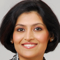 Dr. Shikha Sharma - WEF - Dwarka - New Delhi - India - 2017