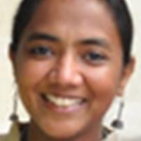 Vandini Mehta - WEF - Dwarka - New Delhi - India - 2017