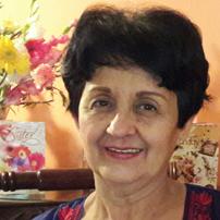 Cheryl Kumar Templeton - WEF - Dwarka - New Delhi - India - 2017