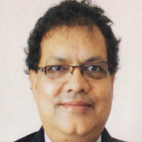 Jagmohan Misra - WEF - Dwarka - New Delhi - India - 2017