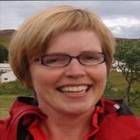 Annadís Greta Rúdólfsdóttir - WEF - UNIVERSITY - ICELAND - 2017