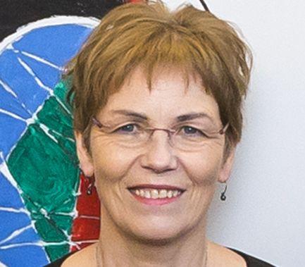 Gudbjorg Linda Rafnsdottir - WEF - UNIVERSITY - ICELAND - 2017
