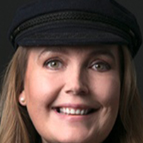 Kristin Yr Petursdottir - WEF - UNIVERSITY - ICELAND - 2017