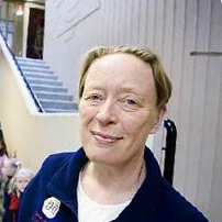 Margrét Pála Ólafsdóttir - WEF - UNIVERSITY - ICELAND - 2017