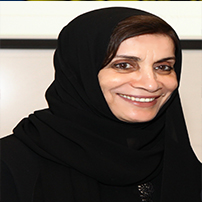 Mrs Faiza Al Sayed - WEF - 2018 - New Delhi - India