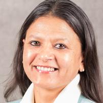 Mymoena Ismail - Annual - WEF - 2018 - New Delhi - India