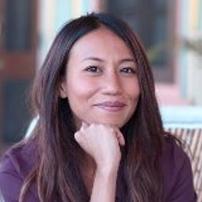 Yvette Sitten - Annual - WEF - 2018 - New Delhi - India