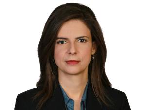 Ana Rita Duarte Campos - WEF - Hotel Palacio Estoril - Portugal - 2017