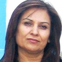 Dr Babra Rana - WEF - BRITISH - COLUMBIA - CANADA - 2017