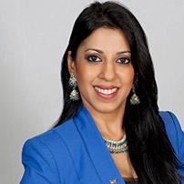 Farzanna Sherene Haffizulla - Annual - WEF - 2018 - New Delhi - India