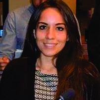 Dalia Francheska Marquez Añez - WEF - BRITISH - COLUMBIA - CANADA - 2017