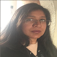 Dr. Giti Chandra - WEF - UNIVERSITY - ICELAND - 2017