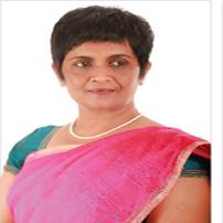 Dr. Aruna Wadkar - Annual - WEF - 2018 - New Delhi - India