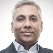 Deepak Bagla - Annual - WEF - 2018 - New Delhi - India
