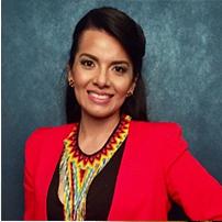 Perla Buenrostro Rodríguez - Annual - WEF - 2018 - New Delhi - India