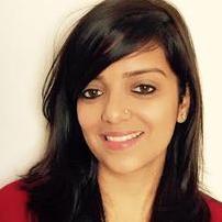 Yosha Gupta - Annual - WEF - 2018 - New Delhi - India