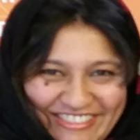 Yumnah Hattas - Annual - WEF - 2018 - New Delhi - India