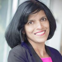 Beena Ammanath - Annual - WEF - 2018 - New Delhi - India