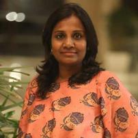 Kadambari Sathish - Annual - WEF - 2018 - New Delhi - India