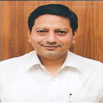 Sanjeev Chopra - Annual - WEF - 2018 - New Delhi - India