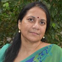 Deepanwita Chattopadhyay - Annual - WEF - 2018 - New Delhi - India
