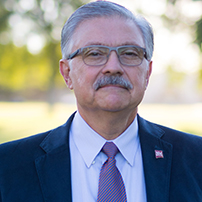 Dr. Rolando A. Flores - Annual - WEF - 2018 - New Delhi - India