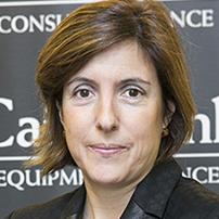 Laura Lluhen - Annual - WEF - 2018 - New Delhi - India