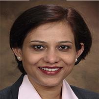 Meghna Tare - Annual - WEF - 2018 - New Delhi - India