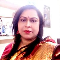 Renu Bajpai - Annual - WEF - 2018 - New Delhi - India