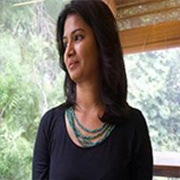 Bhavini Mehta - Annual - WEF - 2018 - New Delhi - India