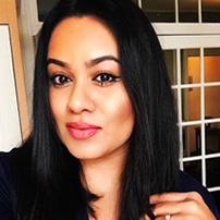 Naseefa Hamid - Annual - WEF - 2018 - New Delhi - India