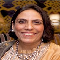 Priti Gulati - Annual - WEF - 2018 - New Delhi - India