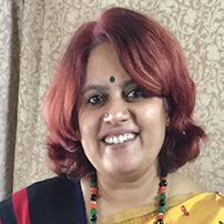 Bindumalini Krishnan - WEF-North East - Guwahati - Assam - India - 2018