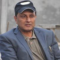 Devasish Sharma - WEF - North East - Guwahati - Assam - India - 2018