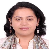 Joyeeta Bhattacharjee - WEF - North East - Guwahati - Assam - India - 2018