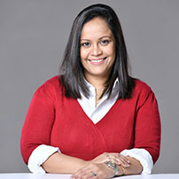 Nandini Basu Phookan - WEF - North East - Guwahati - Assam - India - 2018