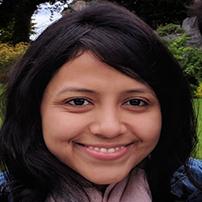 Joyee Mahanta - WEF - North East - Guwahati - Assam - India - 2018