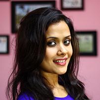 Kavita Das Basak - WEF - North East - Guwahati - Assam - India - 2018