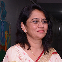 Rita P Taneja - WEF - North East - Guwahati - Assam - India - 2018