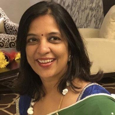 Archna Gupta
