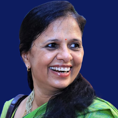 Aruna Subramaniam