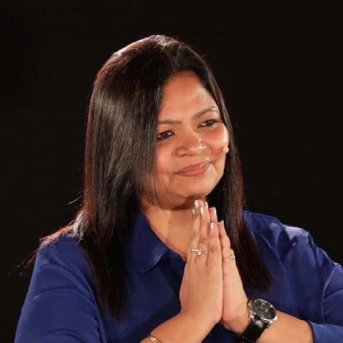 Deepa Aathreya