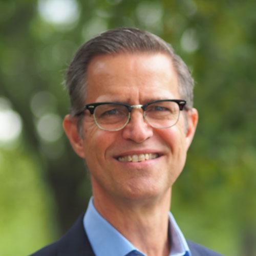 Dr. Glenn Odland